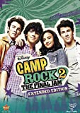 Camp Rock 2: The Final Jam Extended Edition 1 Disc DVD (Bilingual)