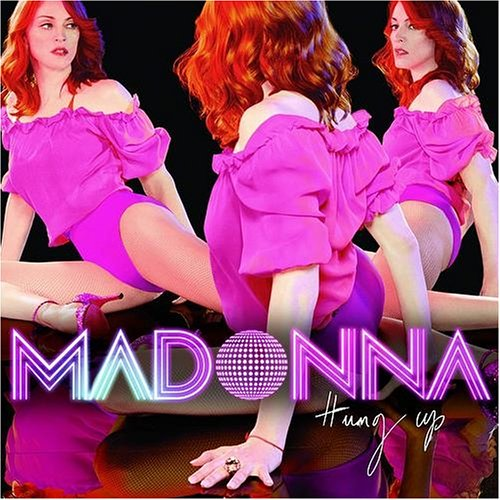 Madonna - Hung Up [UK-Import] - Zortam Music