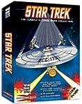 Star Trek: The Complete Comic Book Co...
