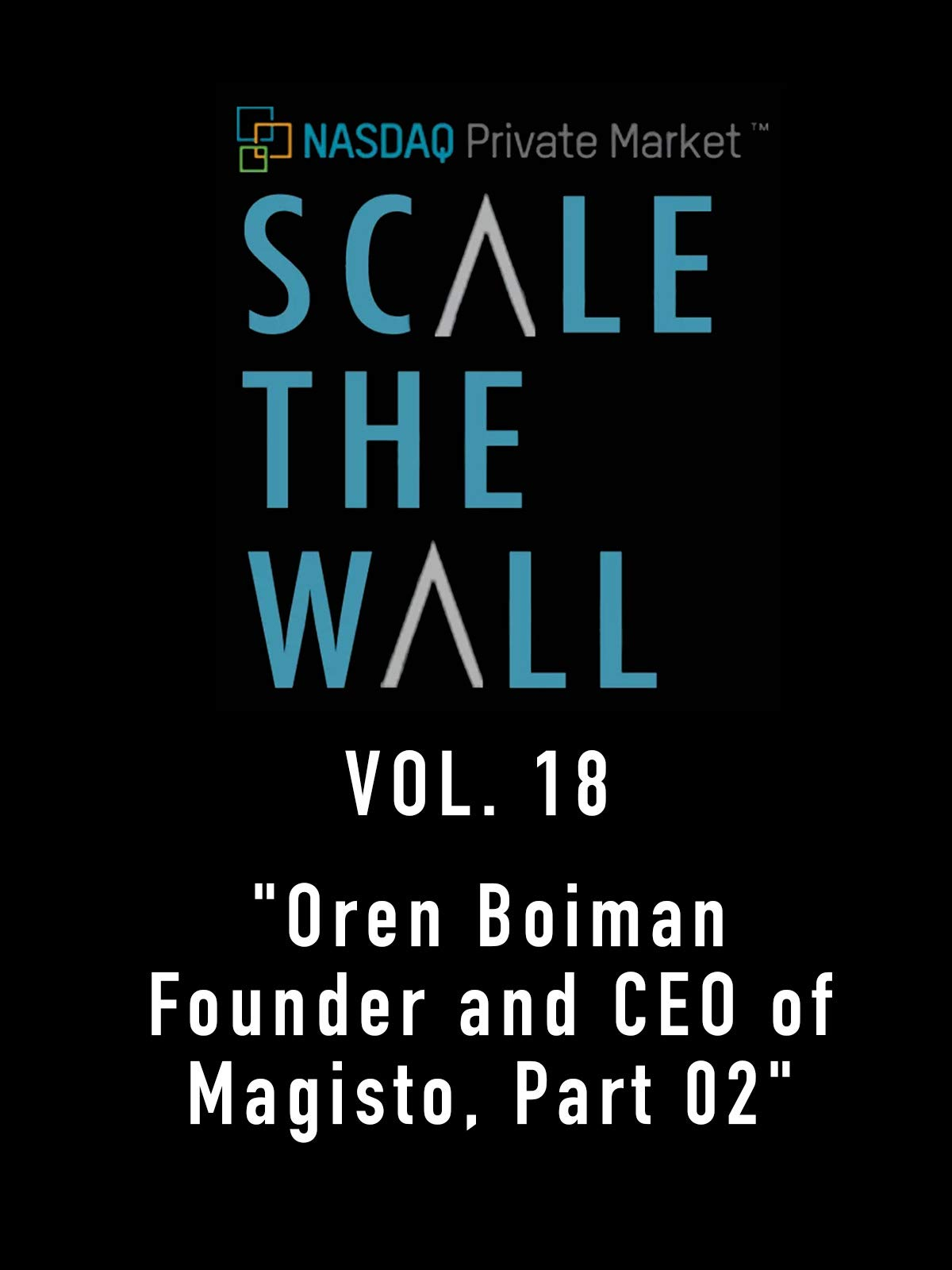 Scale the Wall Vol. 18