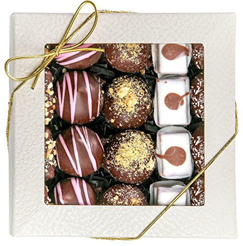 Chocolate Gift Box, Fresh and Delicous, Great Gift Idea, 20 Count (Beyond Organic Chocolate compare prices)