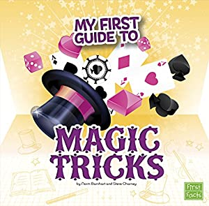 My First Guide to Magic Tricks  (My First Guides)
