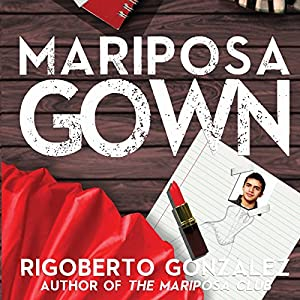 Mariposa Gown Audiobook