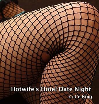 Hotwife date