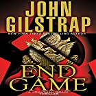End Game (       UNABRIDGED) by John Gilstrap Narrated by Basil Sands