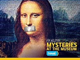 Mysteries at the Museum Season 2 [HD]