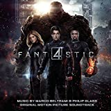 Ost: the Fantastic Four