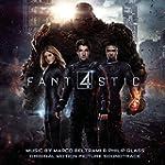 The Fantastic Four (Original Motion P...
