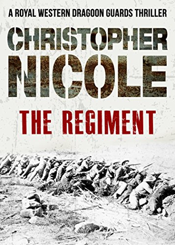 Christopher Nicole - The Regiment