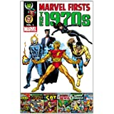 Marvel Firsts: The 1970s Volume 1par Marvel Comics
