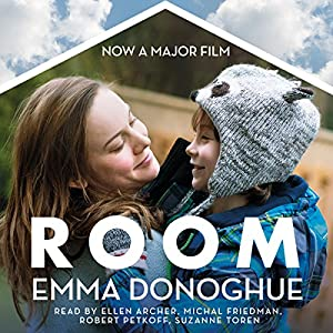 Room Audiobook