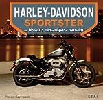 Harley-Davidson sportster : Son histo...