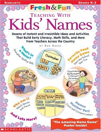 ... Activities That Build Early Literacy, Math Skills, and More From