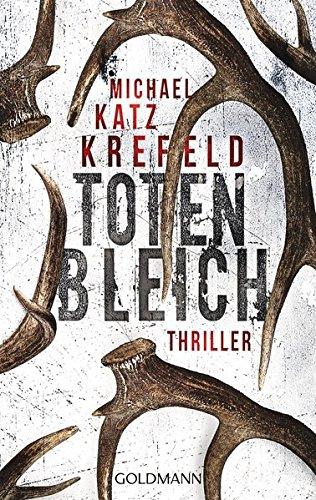 Totenbleich: Thriller - Ein Fall für Ravn 1