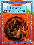 img - for Beneath the Earth (Landscapes of Legend) book / textbook / text book