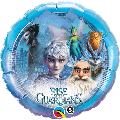 """18"""" Rise Of The Guardians"""