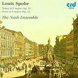 Spohr Chmaber Music
