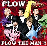 FLOW/FLOW THE MAX!!!()(DVD)3/27