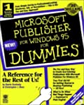 Microsoft Publisher For Windows 95 Fo...