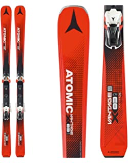 TOP WINTERSPORT ARTIKEL Atomic VANTAGE X 83 CTI