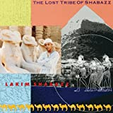 Lakim Shabazz The Lost Tribe Of Shabazz