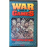 War Games Bash '87, The Match Beyond