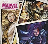 2013 Women of Marvel Wall Calendar
