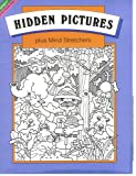 img - for Hidden Pictures Plus Mind Stretchers book / textbook / text book