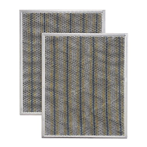 Broan BPSF30 Non-Ducted Filter Set for 30-Inch Allure, 2-Pack (Allure Hood Range compare prices)