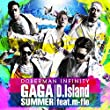 �uGA GA SUMMER / D.Island feat. m-flo (�ʏ��)�v