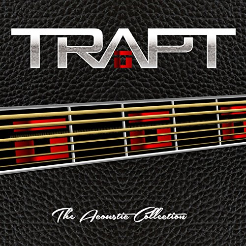 Trapt – The Acoustic Collection (2014) [FLAC]