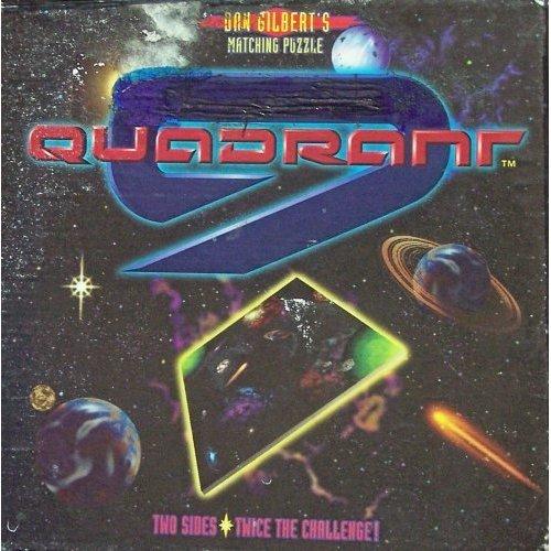 Dan Gilbert's Quadrant 9