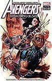 Avengers: The Children's Crusade #8 (of 9) (Avengers: The Children's Crusade Vol. 1)