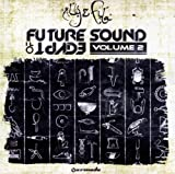 Future Sound Of Egypt Vol.2 Aly & Fila