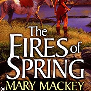 The Fires of Spring Audiobook