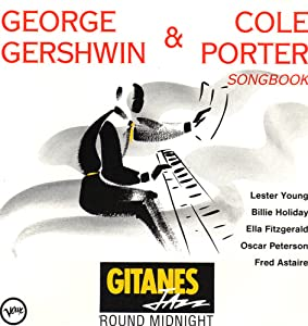 Various artists from ragtime to swing histoire vol1 25cd 2010 flac together with O perterson 20  20n riddle likewise 2575173 together with Oscar Peterson Live 1986 in addition Sarah Vaughan Sings The Great American Songbook. on oscar peterson round midnight