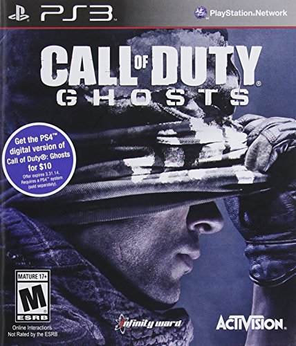 Call of Duty: Ghosts Photo