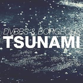 Tsunami (Radio Edit)
