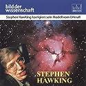 Stephen Hawking korrigiert sein Modell vom Urknall Hörbuch von Rüdiger Vaas Gesprochen von: Peter Veit, Claus Brockmeyer