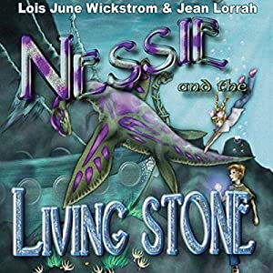 Nessie and the Living Stone Audiobook