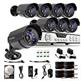 Zmodo-8CH-HDMI-960H-DVR-700TVL-Outdoor-Indoor-Day-Night-IR-CUT-CCTV-Surveillance-Home-Video-Security-Camera-System-1TB-Hard-Drive-Motion-Detection-Push-Alerts-2-Years-Warranty