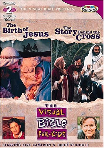 The Birth of Jesus & The Story Behind the Cross