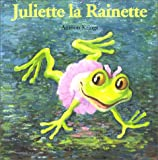 "Afficher ""Juliette la rainette"""