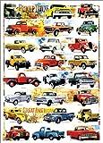 小型トラック [ポスター]