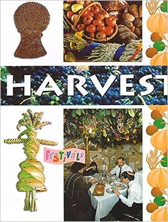 Harvest (Festivals)