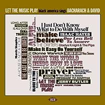 レット・ザ・ミュージック・プレイ~ブラック・アメリカが歌うバカラック&デヴィッド
