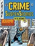 The EC Archives: Crime Suspenstories...