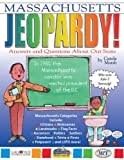 img - for Massachusetts Jeopardy (The Massachusetts Experience) book / textbook / text book