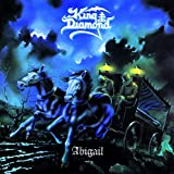 Abigail [180 gm vinyl] King Diamond