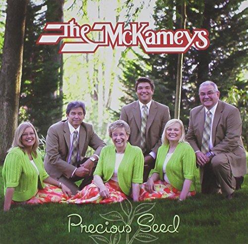 Mckameys - Precious Seed - Zortam Music